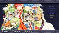 Lost Technology screenshot, image №644450 - RAWG