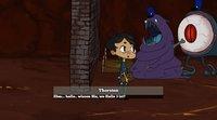 Cкриншот Thorsten's Hellish Adventure, изображение № 1101882 - RAWG