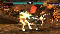 Cкриншот Tekken 5: Dark Resurrection, изображение № 545808 - RAWG
