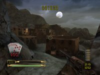 Dead Man's Hand screenshot, image №386586 - RAWG