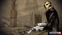 Cкриншот Mass Effect 2, изображение № 182434 - RAWG