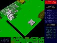 Cкриншот Nether Earth Remake, изображение № 501479 - RAWG