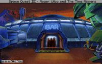 Cкриншот Space Quest 4: Roger Wilco and the Time Rippers, изображение № 322946 - RAWG