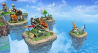 Sky Clash: Lords of Clans 3D screenshot, image №642732 - RAWG