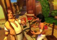 Cкриншот Анк 3: Битва богов, изображение № 483784 - RAWG