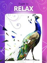 Cкриншот Low Poly - Coloring Artbook, изображение № 2036758 - RAWG