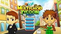 Cкриншот Multishop Tycoon Deluxe, изображение № 93459 - RAWG