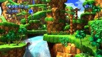 Cкриншот Sonic Generations, изображение № 130987 - RAWG