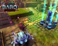 Cкриншот Madballs in... Babo: Invasion, изображение № 490368 - RAWG