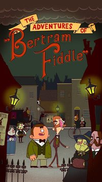 Cкриншот Приключения Бертрама Фиддла: Эпизод 1: Жуткое дело, изображение № 1529086 - RAWG