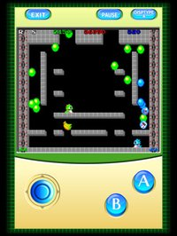 BUBBLE BOBBLE DOUBLE screenshot, image №43412 - RAWG