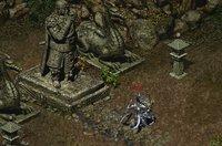 Cкриншот Seal of Evil. Печать Зла, изображение № 380042 - RAWG
