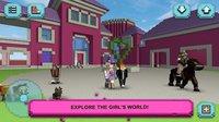 Cкриншот Girls World Exploration: Crafting & Building, изображение № 2084218 - RAWG