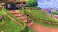 Pokémon Sword, Shield screenshot, image №1852992 - RAWG