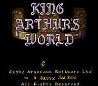 King Arthur's World screenshot, image №761971 - RAWG