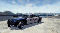 Police Simulator 18 screenshot, image №651652 - RAWG