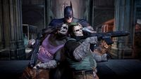 Batman: Arkham City screenshot, image №545263 - RAWG