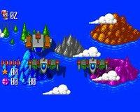Cкриншот Mr. Nutz: Hoppin' Mad, изображение № 749274 - RAWG