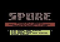 Cкриншот Spore (1987), изображение № 757391 - RAWG