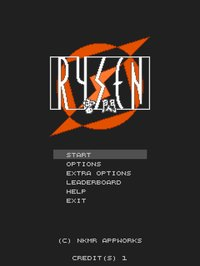 Cкриншот Rysen, изображение № 718175 - RAWG