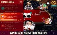 Cкриншот Zynga Poker – Texas Holdem, изображение № 1718849 - RAWG