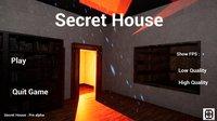Cкриншот Secret House, изображение № 1988020 - RAWG