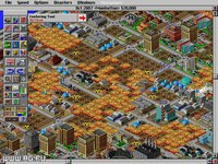 Cкриншот The SimCity 2000 Collection Special Edition, изображение № 344225 - RAWG