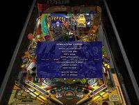 Pro Pinball: Big Race USA screenshot, image №290968 - RAWG