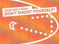 Cкриншот Don't Shoot Yourself!, изображение № 14842 - RAWG