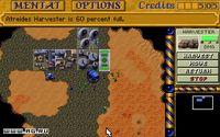 Dune II: Battle For Arrakis screenshot, image №307476 - RAWG