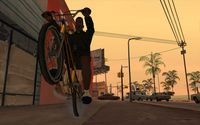 Cкриншот Grand Theft Auto: San Andreas, изображение № 91291 - RAWG
