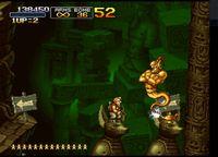 Metal Slug X screenshot, image №131321 - RAWG