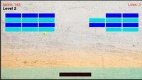 Cкриншот Brick Breaker (itch) (Game-Dev-Project D-A-Y), изображение № 2623773 - RAWG