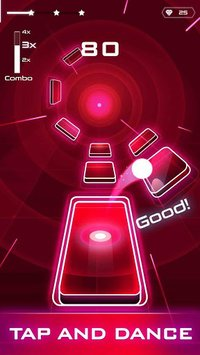 Cкриншот Magic Twist: Twister Music Ball Game, изображение № 2071173 - RAWG