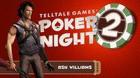 Poker Night 2 screenshot, image №175374 - RAWG