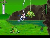 Earthworm Jim 1+2: The Whole Can 'O Worms screenshot, image №217701 - RAWG