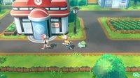 Pokémon: Let's Go, Pikachu!, Eevee! screenshot, image №801183 - RAWG