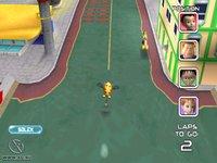 Cкриншот Cubix: Race 'n Robots, изображение № 319232 - RAWG