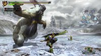 Monster Hunter 3 Ultimate screenshot, image №795757 - RAWG
