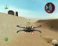 Cкриншот STAR WARS: Rogue Squadron 3D, изображение № 226289 - RAWG