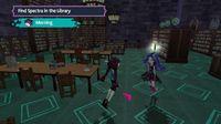 Cкриншот Monster High: New Ghoul in School, изображение № 194151 - RAWG