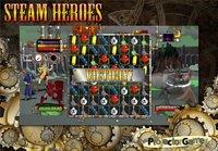 Cкриншот Steam Heroes, изображение № 206758 - RAWG