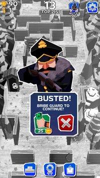 Cкриншот Winter Fugitives, изображение № 672592 - RAWG