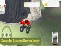 Cкриншот Offroad 4x4 Adventure: SUV High Speed Driving, изображение № 1832707 - RAWG