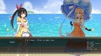 Tobari 2: Dream Ocean screenshot, image №2520437 - RAWG