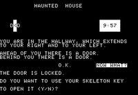 Cкриншот Haunted House (1982), изображение № 726089 - RAWG