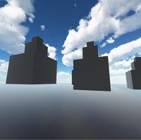 Cкриншот Cube Cliff - for HTC Vive, изображение № 1285023 - RAWG