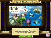 Cкриншот Bookworm Adventures Volume 2, изображение № 536466 - RAWG
