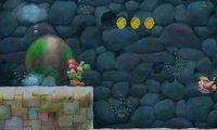 Yoshi's New Island screenshot, image №262957 - RAWG