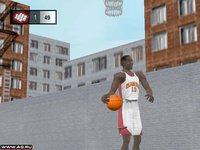 Cкриншот NBA Basketball 2000, изображение № 300775 - RAWG